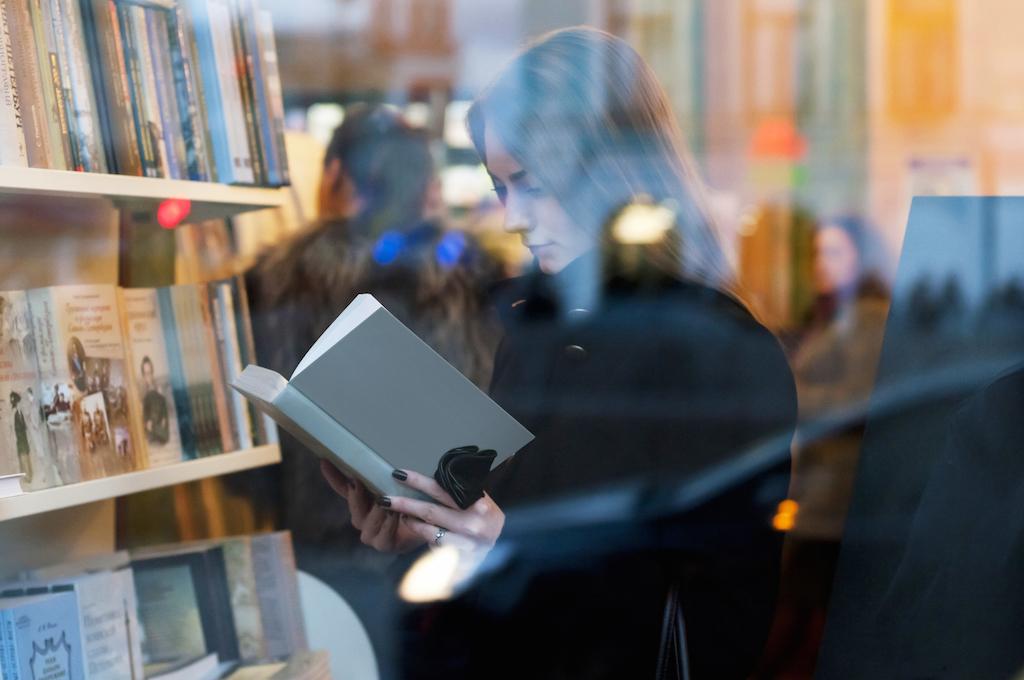 【客座時間╱譚光磊】寫給愛書人的情書《A.J. 的書店人生》