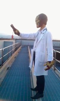 急診醫師Dr.魏