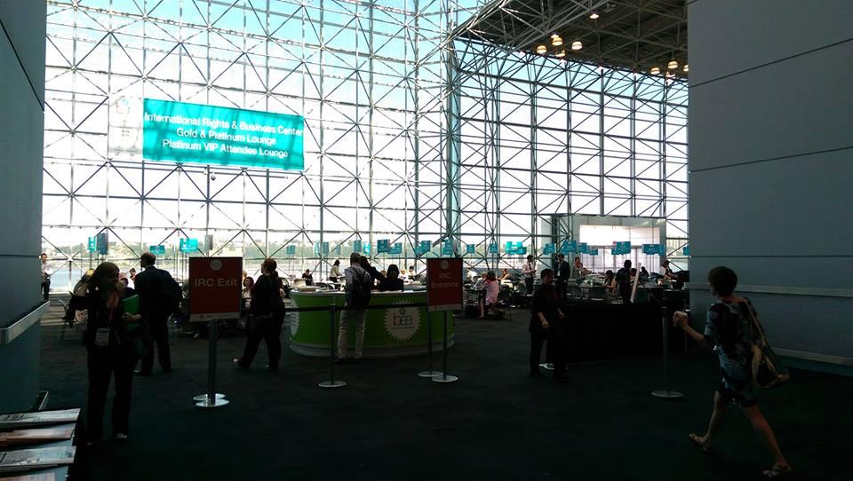 2015 美國書展