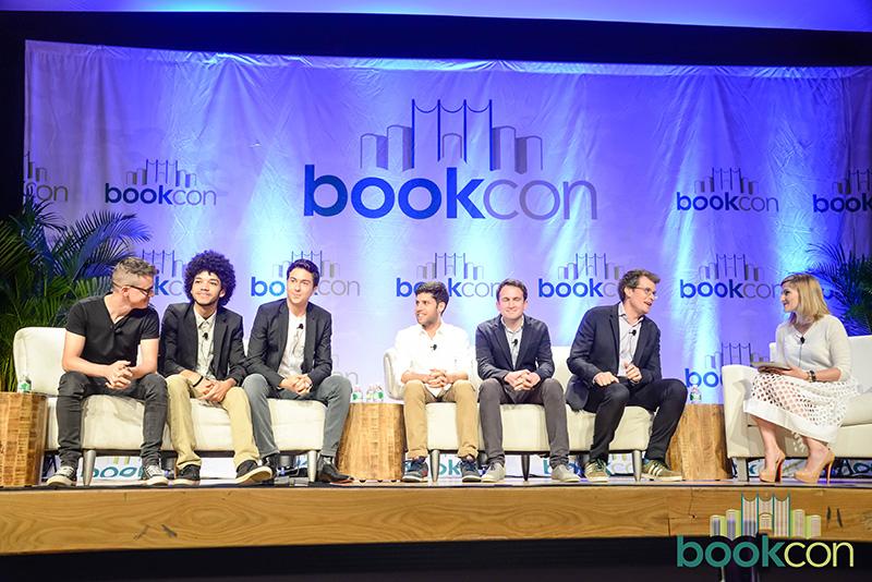 Photo/BookCon Digital Gallery