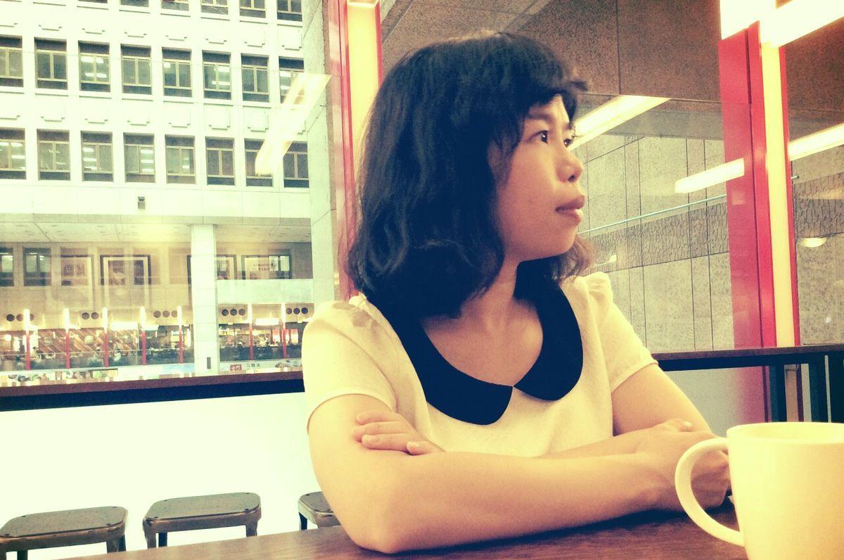 寫一個鬼,好把事情看得更全面──專訪《不測之人》作者陳育萱
