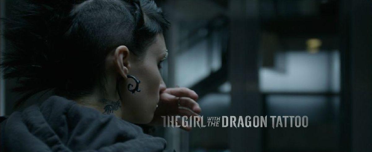 出版史上最高機密對待:全球摒息緊繃,迎接《龍紋身的女孩》第四部曲上市