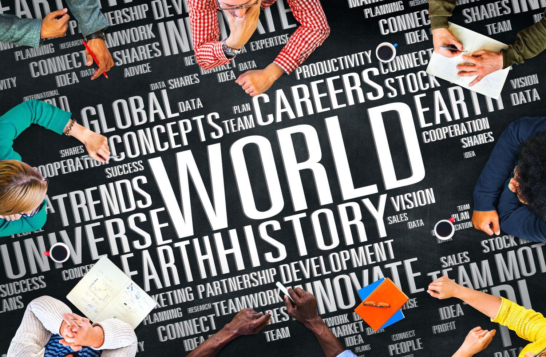 歷史最該教的就是爭議:學歷史,是為了一起生活