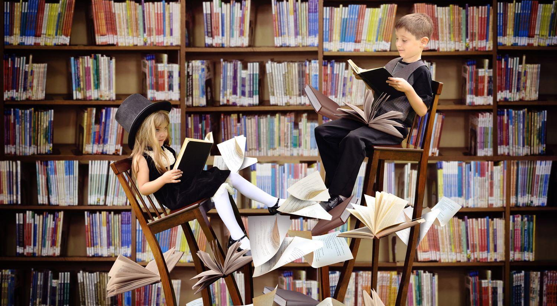 周姚萍:把閱讀主體還給孩子,閱讀就不呆板啦!
