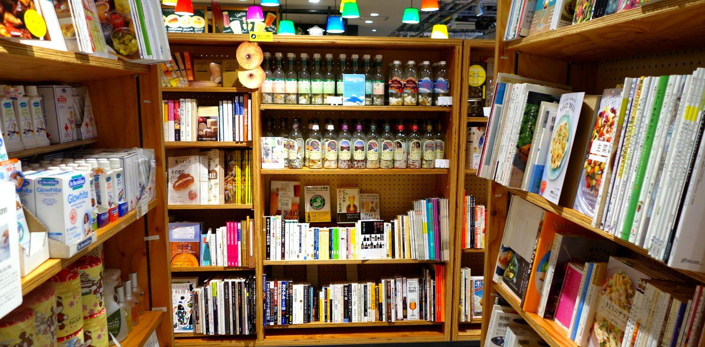 如果書店不死,它們的未來會是什麼模樣?(上)