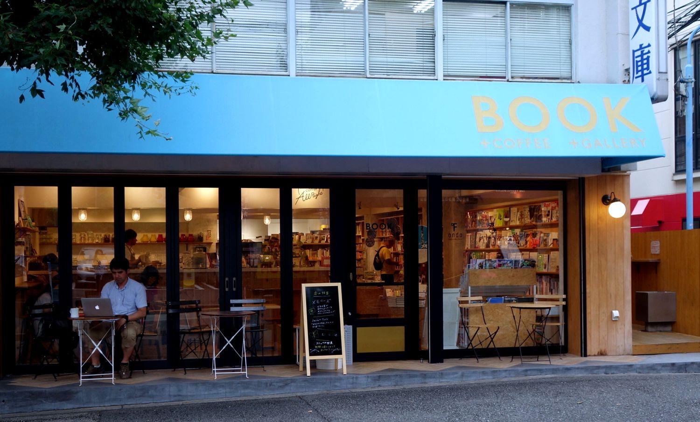如果書店不死,它們的未來會是什麼模樣?(下)