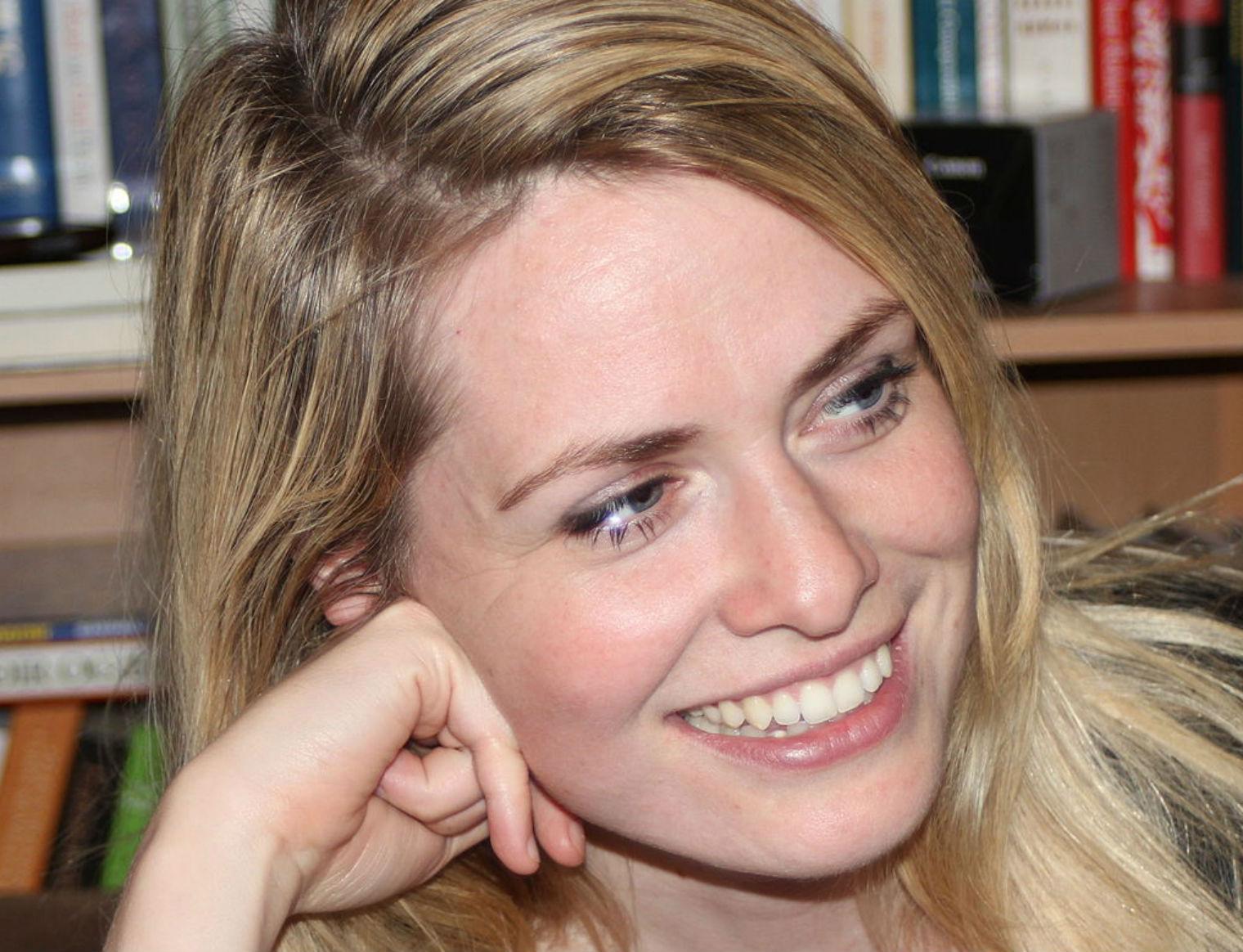 Bryndis Bjorgvinsdottir