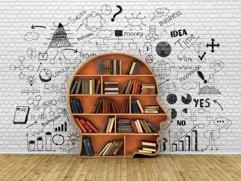 賣書的基本概念