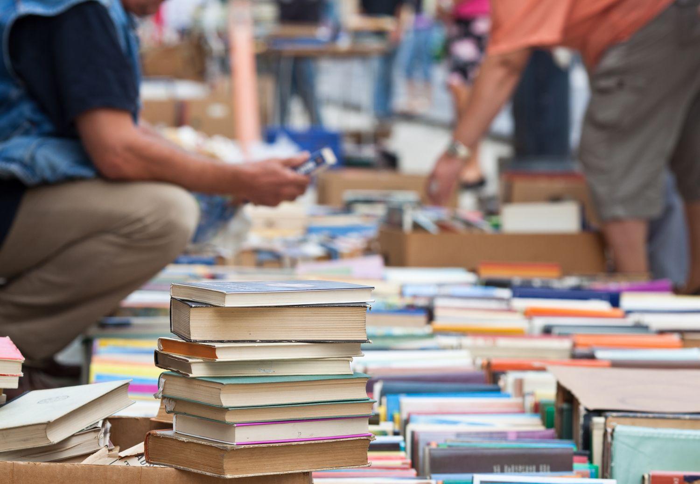 書店群落:重慶南路書街