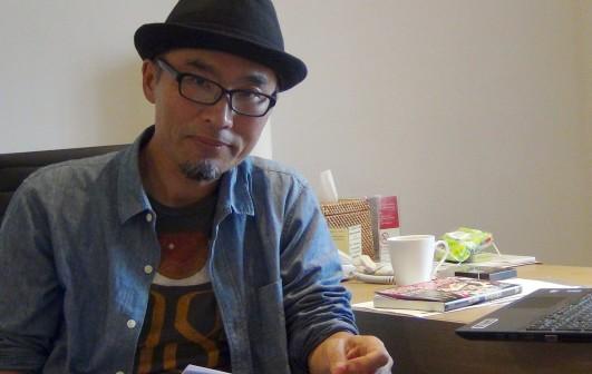 一切平凡無奇的日常,其實都充滿荒唐──專訪日本漫畫家駕籠真太郎