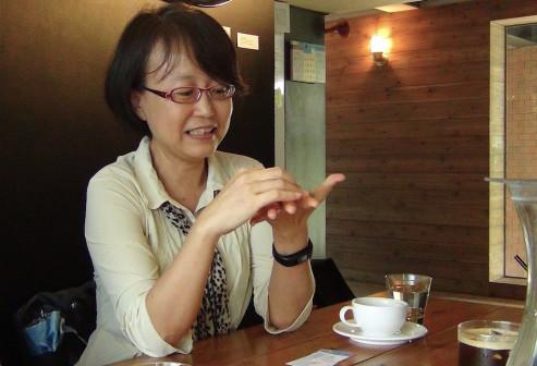 呂欣怡:台灣大學人類學系副教授