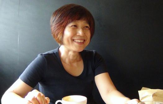 林秀幸:交通大學客家文化學院人文社會學系副教授