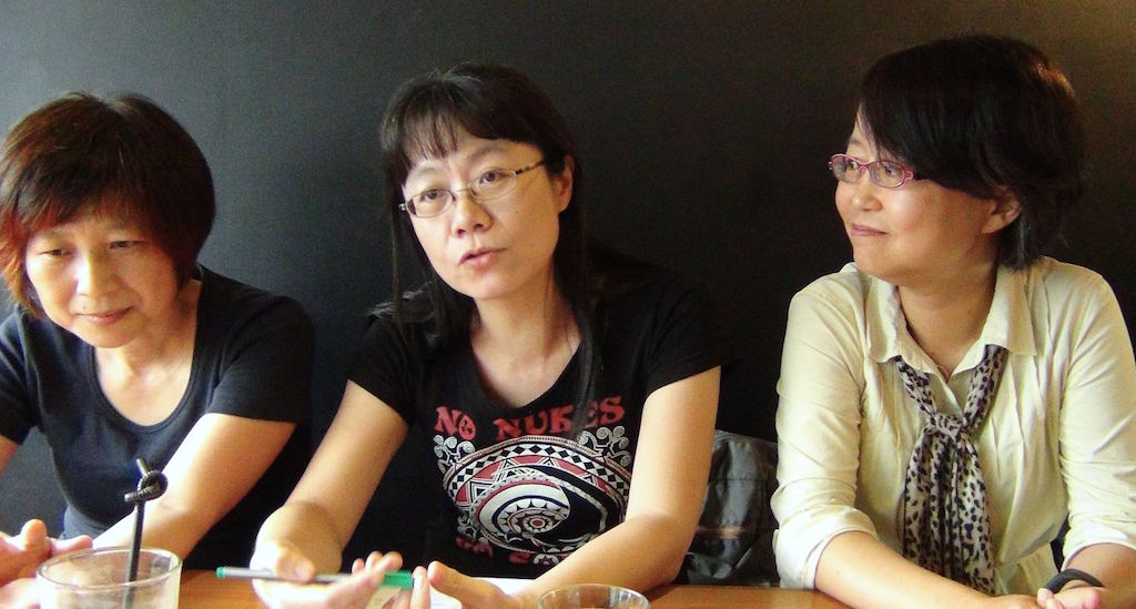 我們想要研究與社會相關的學科!──「芭樂人類學」作者群訪(上)