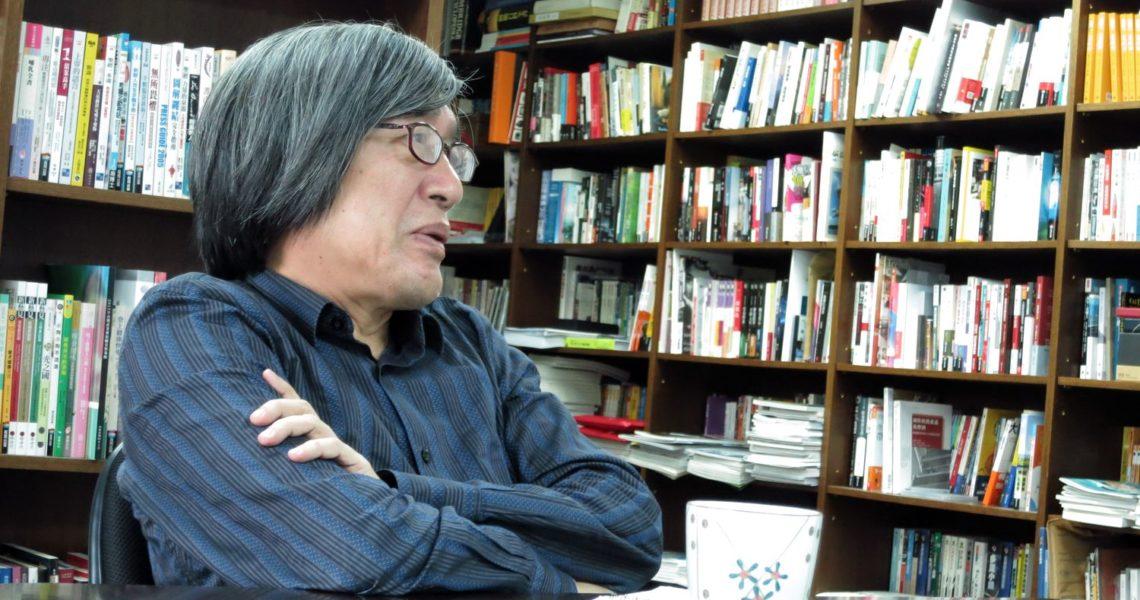 旅行窮盡處,幻想啟程時──詹宏志談類型小說