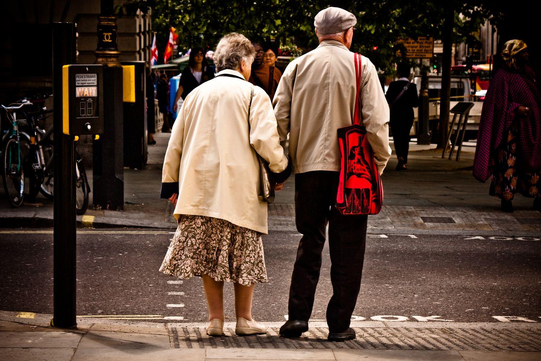 壽命與老化的生物學之謎