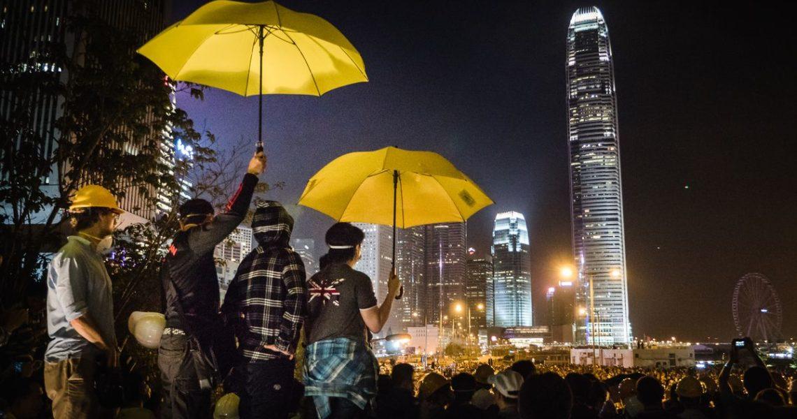 「喜歡閱讀,因為我很好奇」──《13‧67》香港作者陳浩基談閱讀、寫作,及華文推理