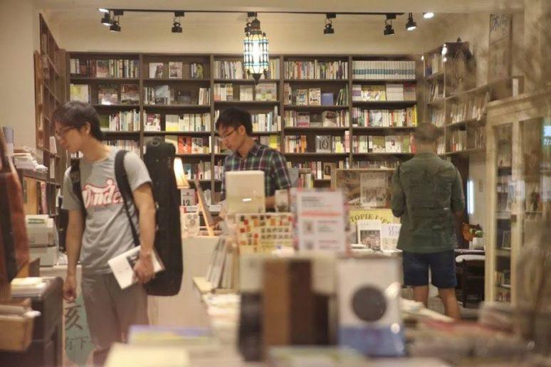 重新找回讀者對閱讀的熱誠──三餘書店