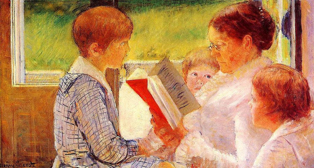 【我讀過的那本經典名著】張耀升:為什麼我要去讀一本比我祖父祖母年紀都還大的小說?