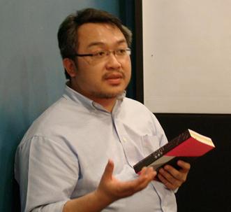 Chen Rong-Bing