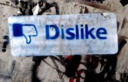 檢舉臉書貼文,算侵犯言論自由嗎?