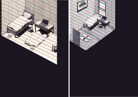 畫插畫但不只是畫插畫──與插畫家鄒駿昇對談(二)