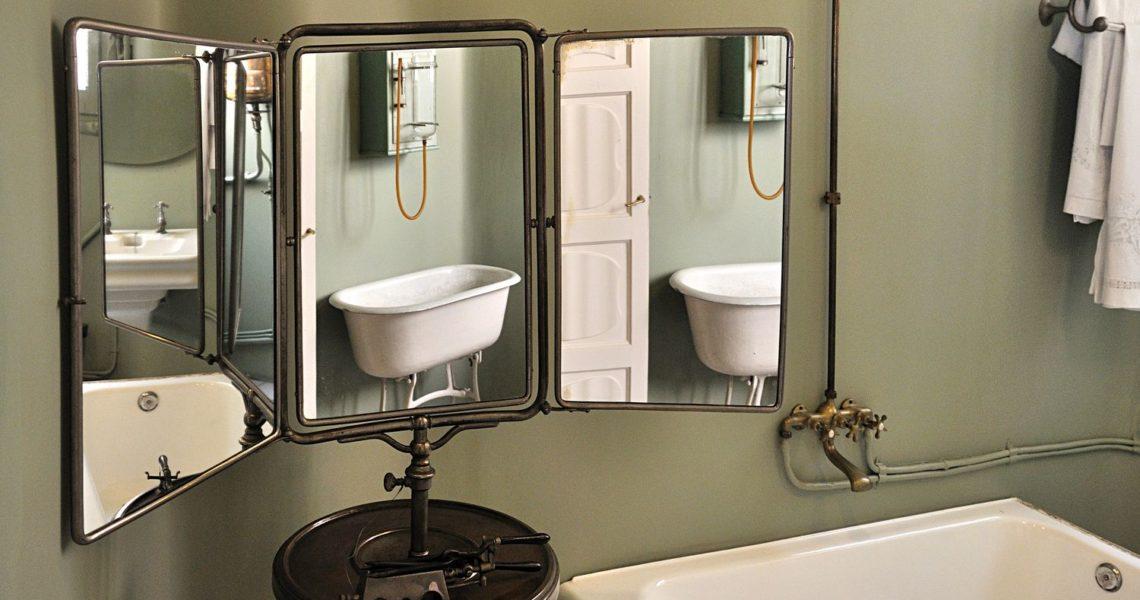 大人的浴室