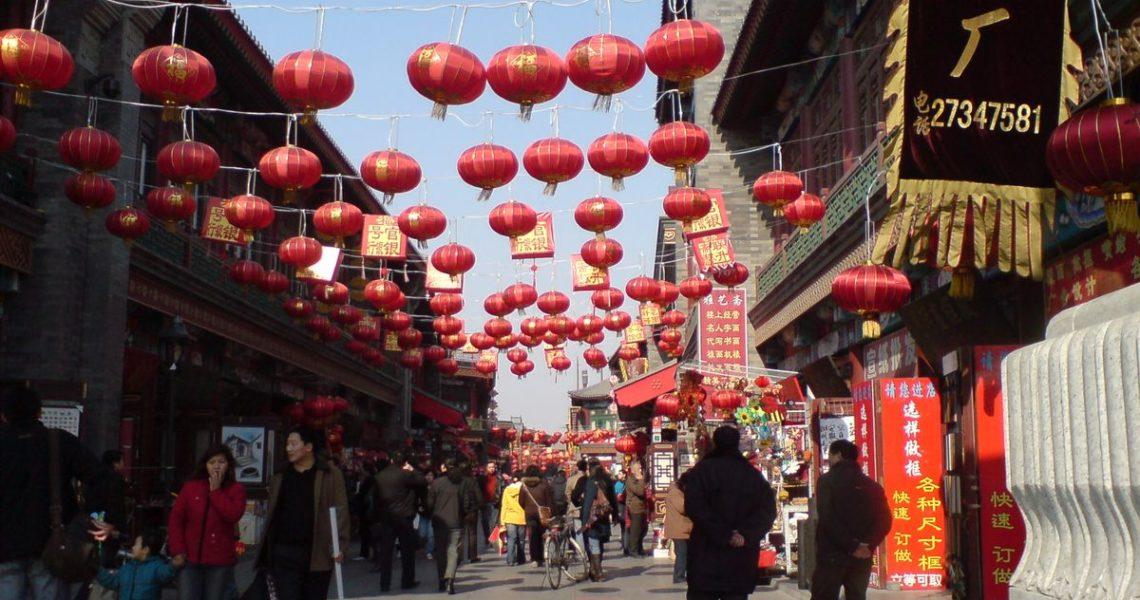 【一日穿越大天津】來天津必逛的百年商場與金融街