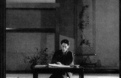 Yasunari_Kawabata_c1946