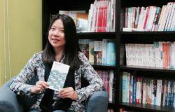 「創作和翻譯,是我感受世界的方式。」──《風格練習》譯者周丹穎專訪