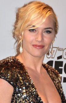 Kate Winsle