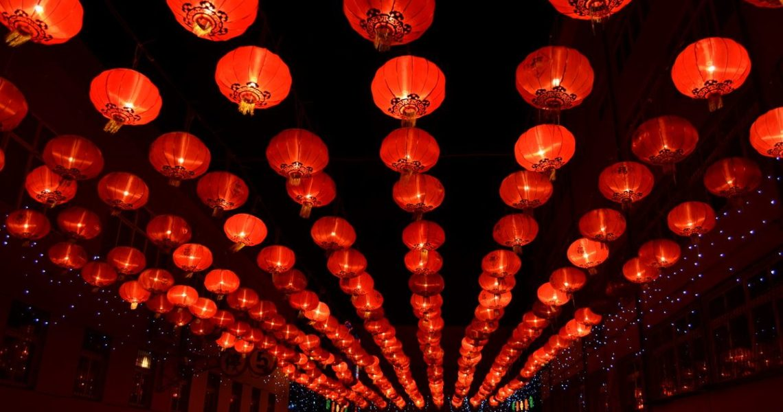 【祁立峰讀古文撞到鄉民】在不平靜的新年遙想太平年代──《東京夢華錄》