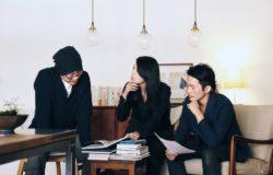 【黃子欽的設計嘴,泡】日本設計師很好奇:我們為什麼要花時間這麼做?──與設計工作室霧室對談(二)