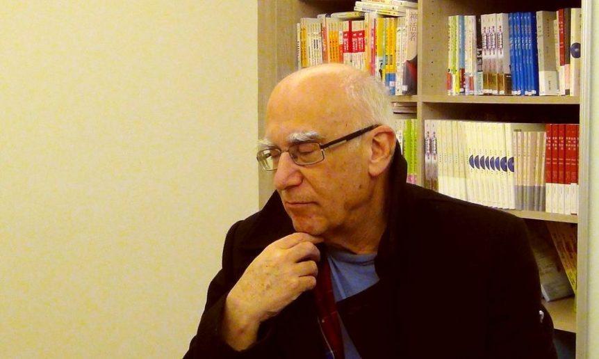 【怎麼拼出一個展?】在黑暗消逝前的愛──專訪《黎明前說我愛你》作者彼得‧加多斯