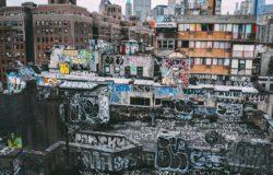 【故事‧說書】在性、暴力、毒品間飄移的地下紐約