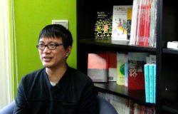 創造一個讓人意想不到的故事──專訪《陸上怪獸警報》、《蔣公會吃人?》作者唐澄暐