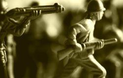 【讀者舉手】小我的記憶,大我的省思──《活著回來的男人》