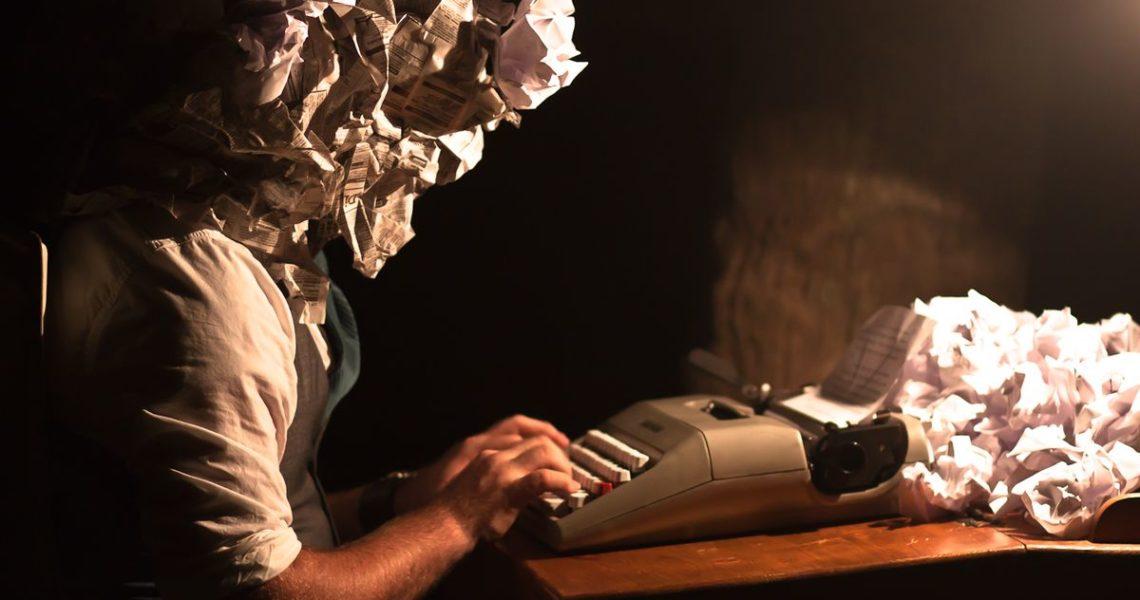 【讀者舉手】寫作太用力會受傷,不用力卻不切實──從《創作課》讀文學這回事