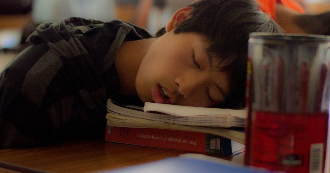 【祁立峰讀古文撞到鄉民】孔老師討厭我,是因我上課睡覺,還是因為我是酸民?