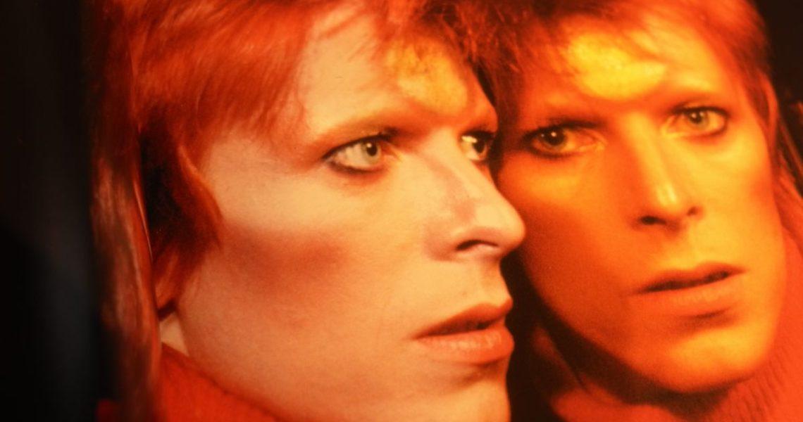 四十年前,年輕的大衛鮑伊說:我要把《一九八四》變成音樂劇!