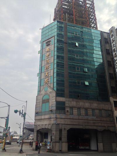 走入街景風情畫──記台北城市散步:與凌宗魁走訪北市西區建築群