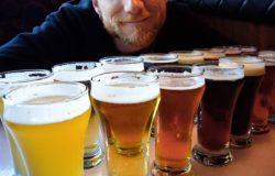 【故事‧說書】可以當薪水、可以敬神明,沒有好苦悶,一喝得永生──來瓶啤酒!