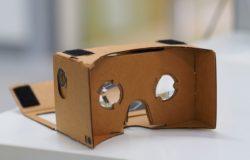【讀者舉手】全新閱讀體驗,來自──虛擬實境!