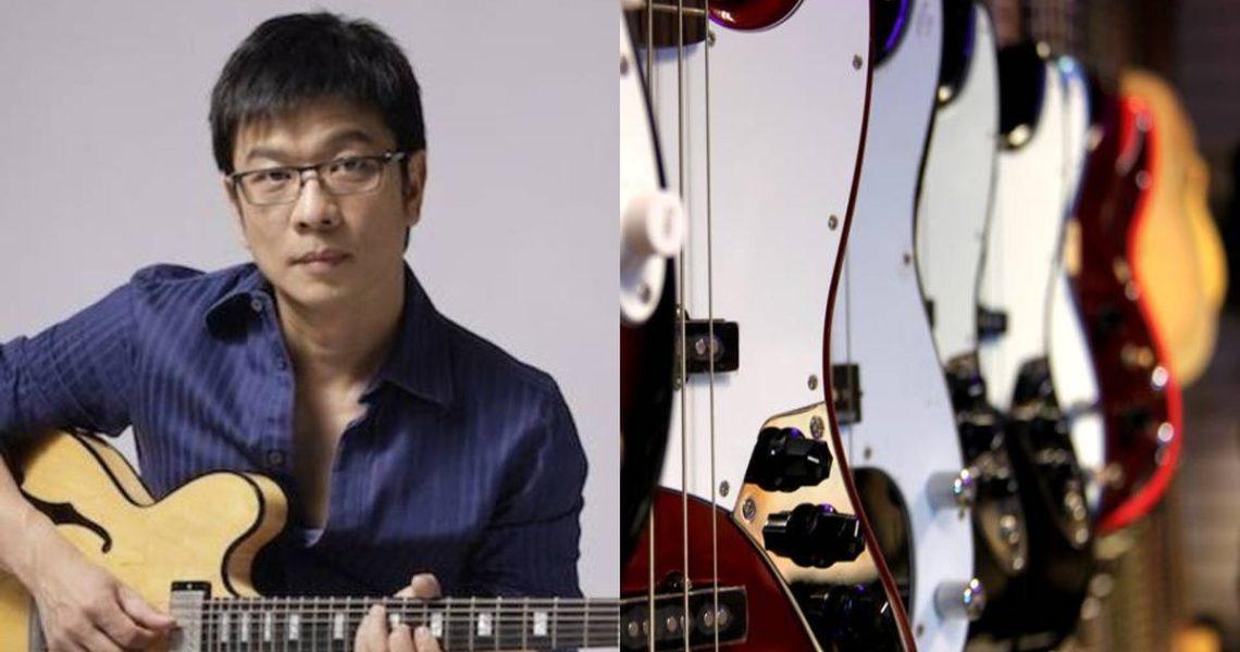 【我的自慢書單】陳子鴻:「就像玩音樂,閱讀也可以只是為了很快樂。」