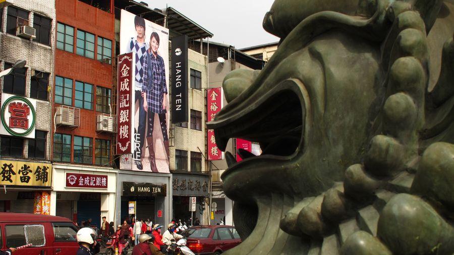 【故事‧說書】如果百年前,一個文青──《百年不退流行的台北文青生活案內帖》