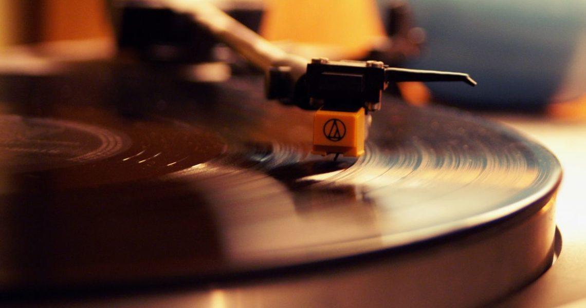 音樂不只是音樂──它是記憶載體、小說格式,以及村上春樹