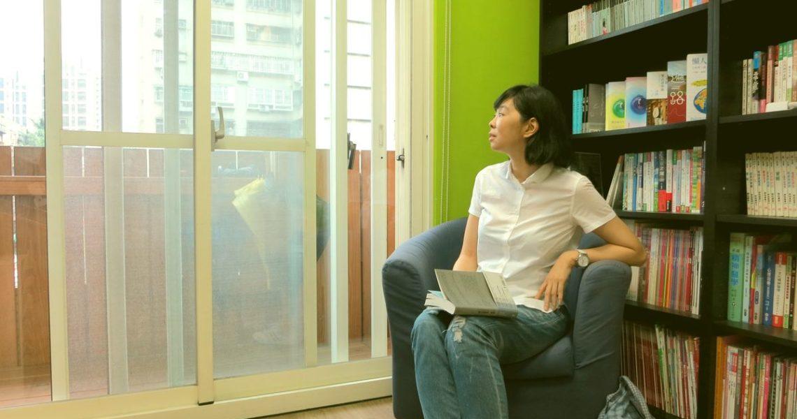 「你的快樂跟其他人不一樣,其實也沒關係。」──專訪《當代寂寞考》作者馬欣