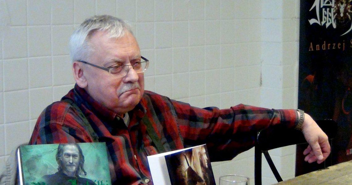 【影音專訪】寫作不只是工作,還是靈魂──《獵魔士》作者安傑‧薩普科夫斯基專訪