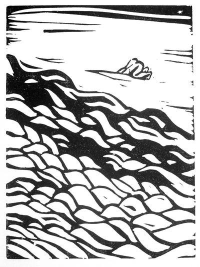 就算含淚吃土,也不屈膝臣服──專訪《失語獸》作者潘家欣