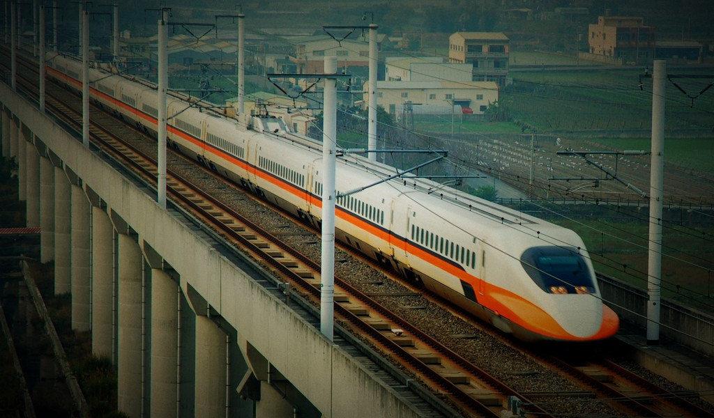 不僅不加分還扣分,細看台灣找答案交通建設