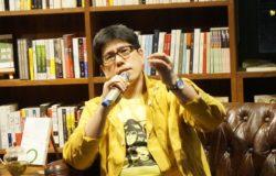 詩與歌二重唱,相互賦予靈魂 閱樂書店X馬世芳